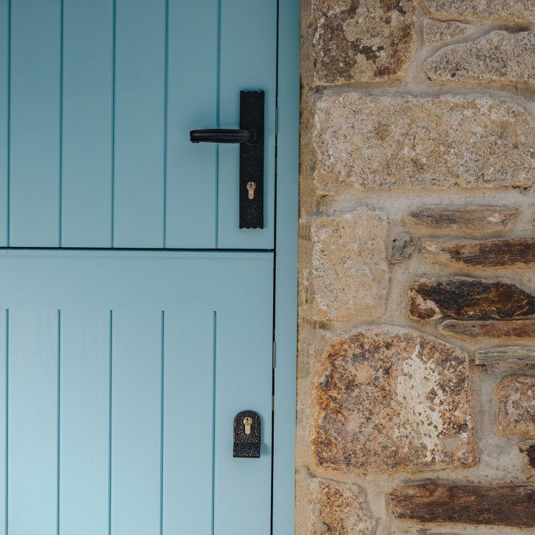 bespoke timber stable door