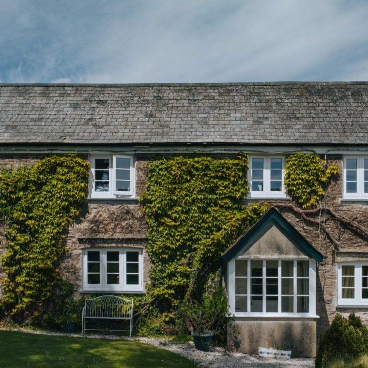 bespoke timber windows for cottages