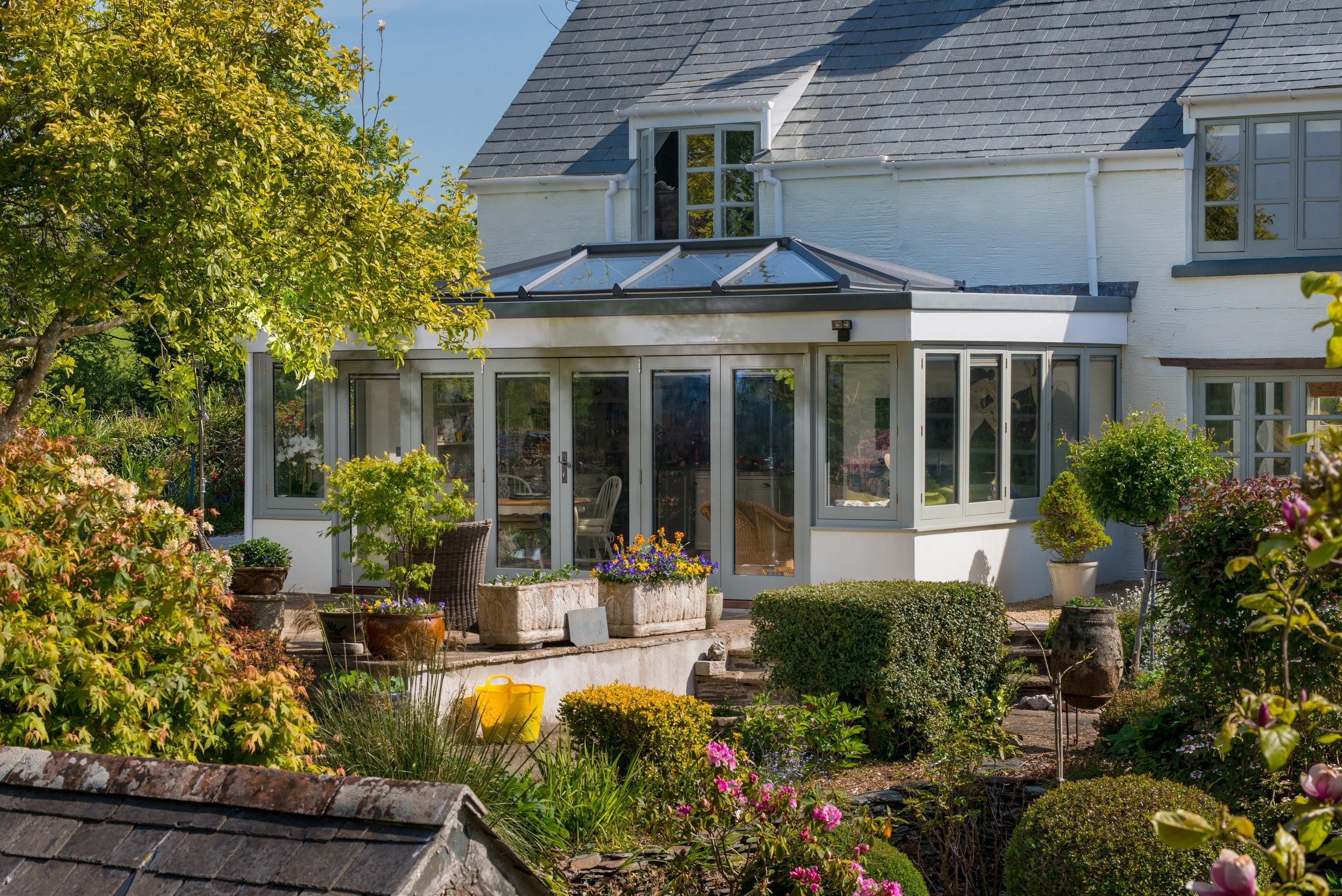 Dartmoor Orangery Featured Image