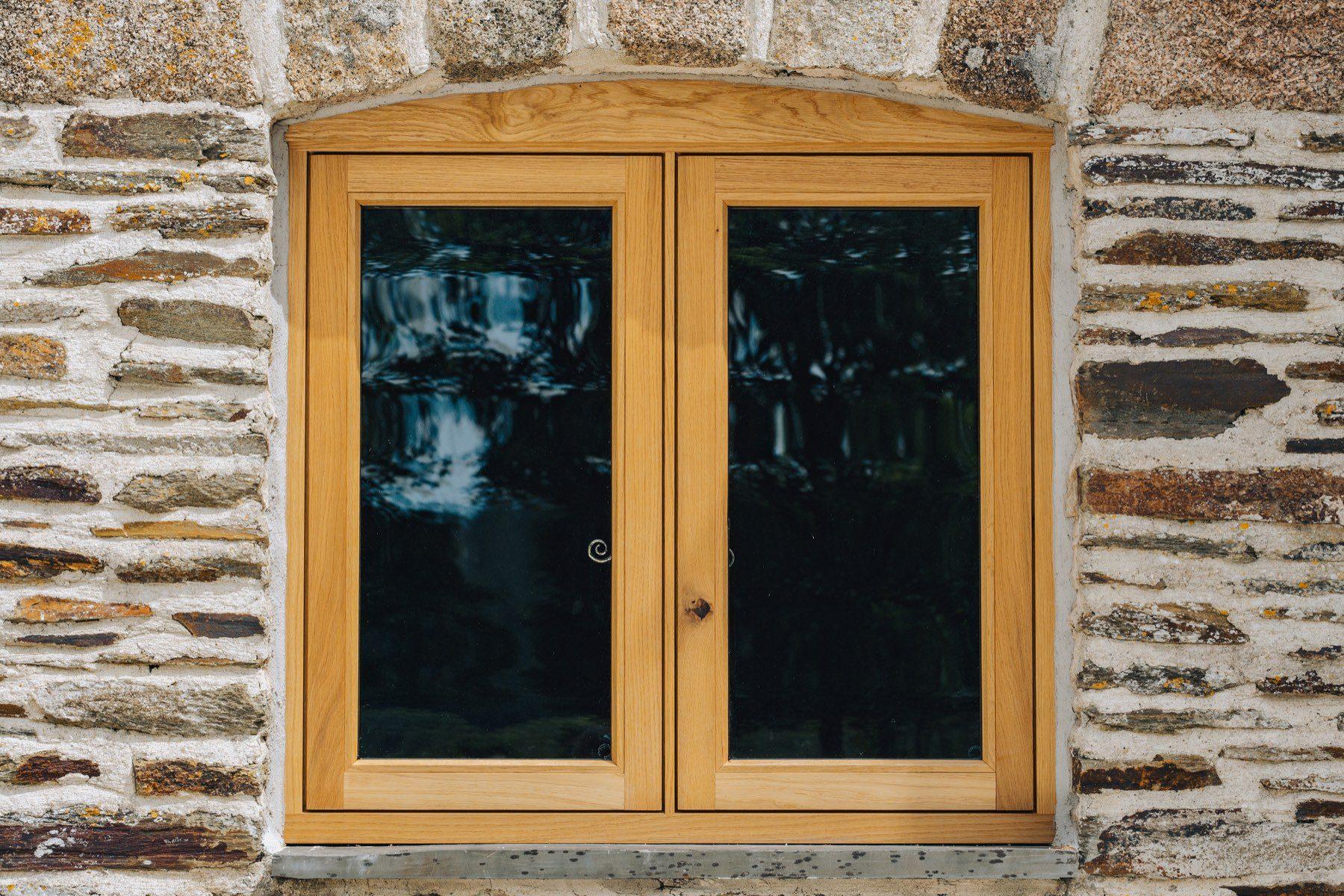 high performance flush casement windows