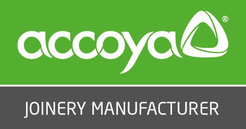 Accoya Windows - Joinery Manufacturer Logo