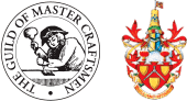 The guild of Master Craftsman logo