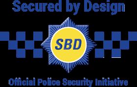 Secured By Design logo