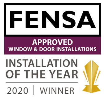 FENSA award logo